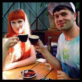 Matt Kulesza (1000+ Coffees)