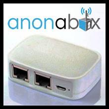Anonabox