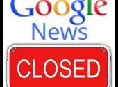 Google News (Closed)