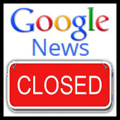 Google News (Closed)