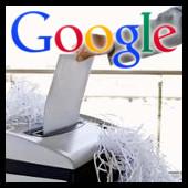 Casi trece mil quinientas personas piden a Google ser 'olvidadas' en Internet