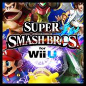 Super Smash Bros (Wii-U)